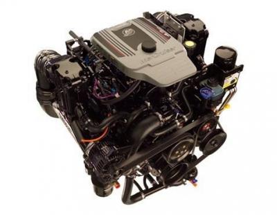 Mercruiser 4,3L MPI бензиновый