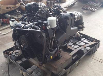 Mercruiser 5.7L бензиновый