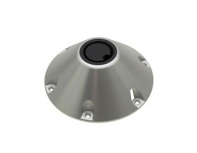 Основание D229 мм/d60 мм, накладное для стоек Plug-In
