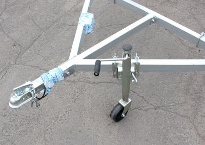 Прицеп для перевозки двух гидроциклов (4230х2500мм)