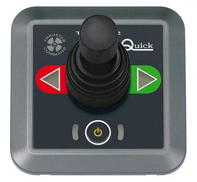 Пульт управления подруливающим устройством, джойстик