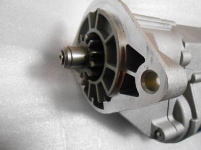 Стартер SX420 SX421 ME420 оригинал