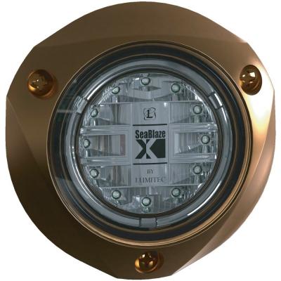 Подводный прожектор Lumitec SeaBlaze X