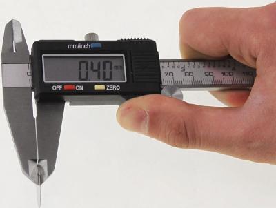 Шайба DOT для поворотной застежки 91XB783321A, никелированная латунь