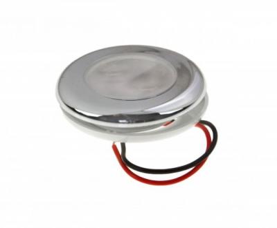 Светильник каютный 2LED, D70 мм