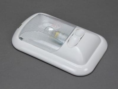 Светильник каютный, одна лампа, 12 В, 18 Вт