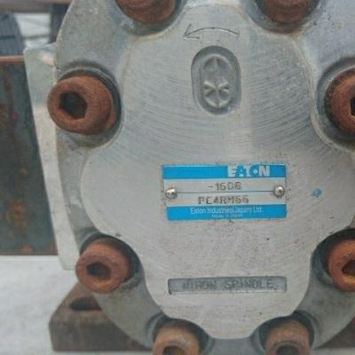 Насос гидравлический с клатчем 24в Eaton