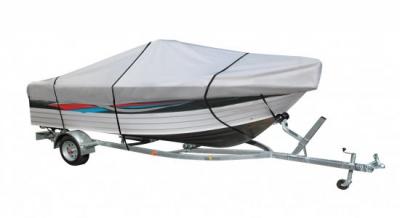 Тент транспортировочный для лодок с консолью 4.7-5.6 м
