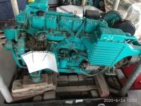 Volvo Penta AQAD 41 A дизель морской