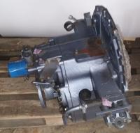 Редуктор Yamaha HM9-4E 1.62:1