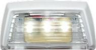 Подсветка палубы и моторного отсека 3LED
