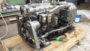Yamaha SX860KM дизельный (редуктор 1.47)
