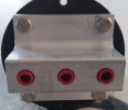 Насос для системы гидравлического управления Hynautic