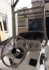 RIB радарная арка, леера, ветроотбойник