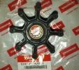 Крыльчатка охлаждения 4LH 123325-42021 оригинал