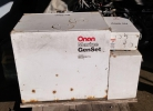 Генератор дизельный катерный Onan 8MDKDJ в боксе