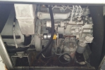 Дизельный катерный морской генератор Onan 8MDKDJ в боксе