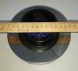 Фильтр воздушный нулевого сопротивления грибок (посадка 70мм)