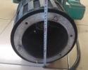 Профессиональная электрическая лебёдка для сетей 12в