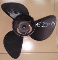 Yamaha 3 x 15 1/4 x 15, правый, оригинал