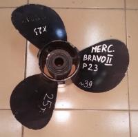 Mercruiser Bravo II 3 x 17 1/2 x 23  правый, оригинал