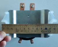 Реле (соленоид) ZL280 12V 300A выключатель массы