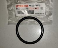 Кольцо уплотнительное крышек теплообменника D343