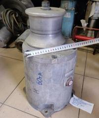 Вертикальная накладная лебёдка (турачка) 12 в 250 Вт