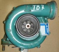 Турбина (турбокомпрессор) AD31
