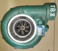 Турбина (турбокомпрессор) TAMD61A(62A,71A,72A, 71B,72B) TAMD73P-A