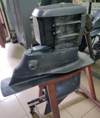 Yamaha Diesel DE-DHD 6U3