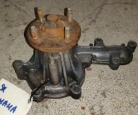 Насос циркуляционный (помпа тосольная) SX420
