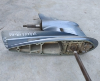 Yamaha 115-140 низ X
