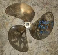 Винт D560 P663 d45 RH