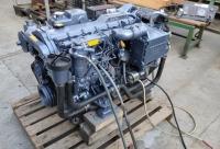 Yamaha SX420KS морской дизель