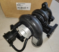 Турбина (турбокомпрессор) CMD 1.7 MS 120 I/L4