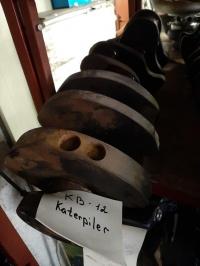 Коленвал Caterpillar 3208 V8