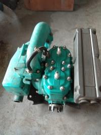 двигатель водного мотоцикла Kawasaki (Кавасаки) 750