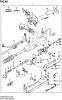 Румпель Suzuki 63002-87L04-0EP оригинал