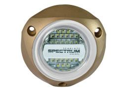 Прожектор подводный Lumitec SeaBlaze X Spectrum многоцветный