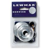 Анод цинковый для Lewmar 140TT, 185TT