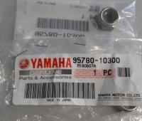 Гайка крепления гидроцилиндра к транцу Yamaha