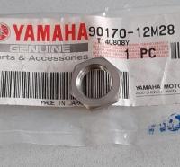 Гайка 6-гранная Yamaha оригинал