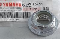 Гайка рулевой сошки Yamaha оригинал