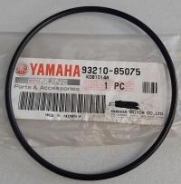Прокладка под верхнюю крышку термостата Yamaha оригинал