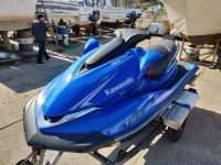 Kawasaki ULTRA 250X новый SUPERCHARGER