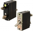 Автомат защиты сети AC500V/DC27V тумблер