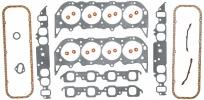 Прокладки, комплект, верх Mercruiser 7,4 V8 VIC HS4868