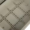 Водонепроницаемый распределительный корпус ABS пластик 240x170x110 мм