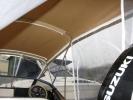 Yamaha SR17 мегапалатка